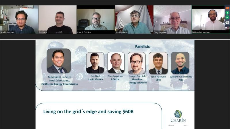 "WE GREATLY ENJOYED OUR ""LIVING ON THE GRID`S EDGE AND SAVING $60B"" PANEL!"