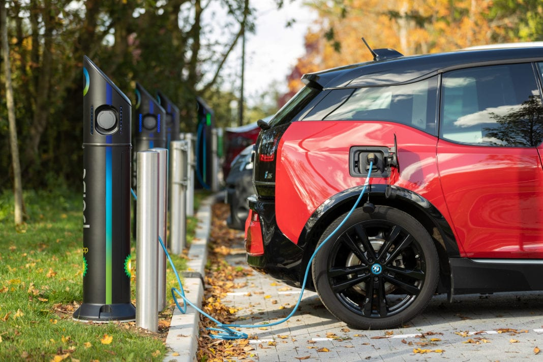 Creating a One-Stop Shop For Smart Charging Technology – IoTecha CEO Oleg Logvinov